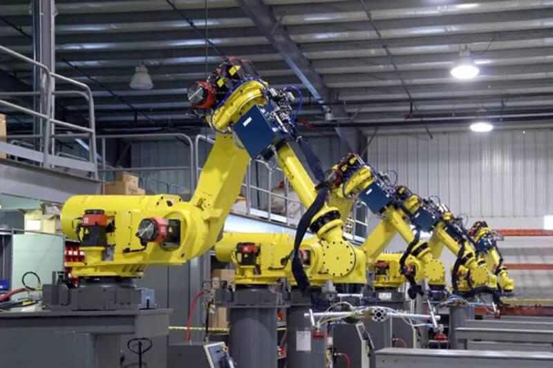 ออกแบบระบบ automation จากบริษัท pico